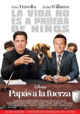 Pap%25C3%25A1s a la fuerza 2009 Dvdrip Espa%25C3%25B1ol Latino Papas a la fuerza (2009) Español Latino