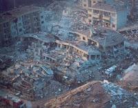 terremoto Kamchatka 1952