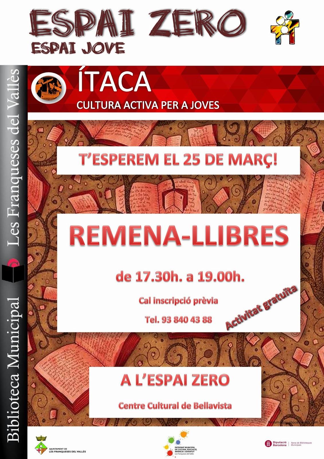 http://www.lesfranqueses.cat/actualitat/agenda/2015/03/25/espai-zero-itaca-remena-llibres-literatura-de-memories