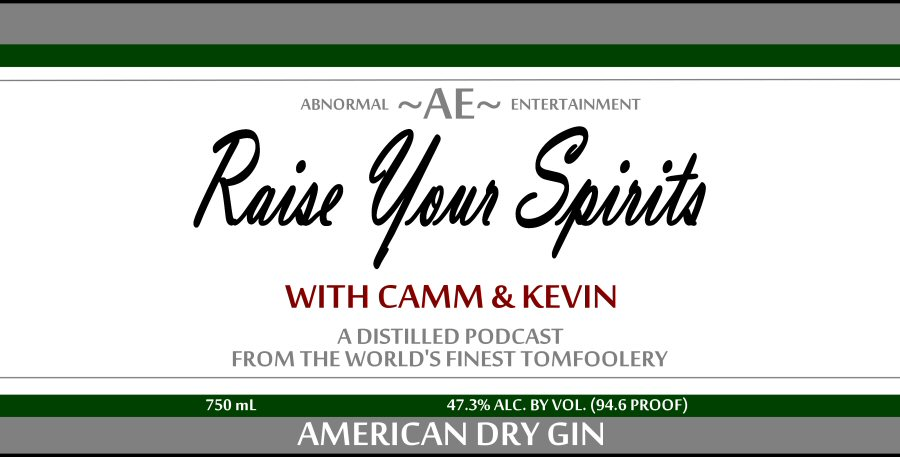 Raise Your Spirits with Camm & Kevin