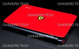 CHAVEIROTECH  H4D Ferrari e outros produtos da marca ac838b7a4c0