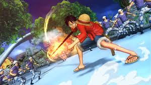 One Piece: Pirate Warriors 2 (PS3) 2013 ONE+PIECE+PIRATE-3