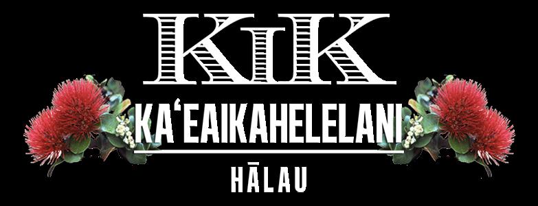 Halau Ka'eaikahelelani