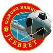 Logo Warung Bambu Jeebret
