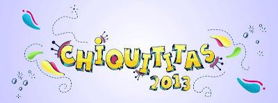 Chiquititas 2013 musicas