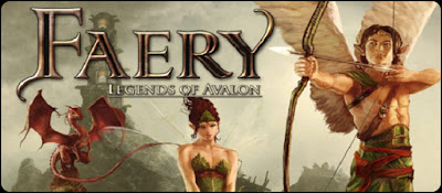Faery Legends of Avalon-RELOADED
