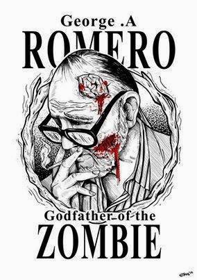 Icons: George A. Romero