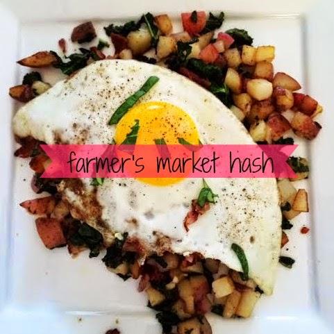http://iowagirleats.com/2014/06/09/crispy-kale-bacon-and-basil-farmers-market-hash/