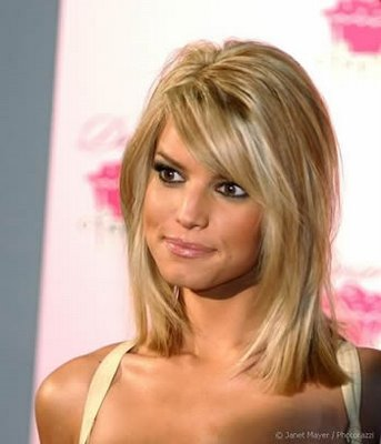 Medium Hairstyles,Medium Hair styles,Medium Hairstyles: Trendy ...