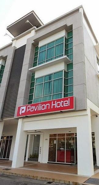 Ermnampak Macam Hotel Barumesti Bersih