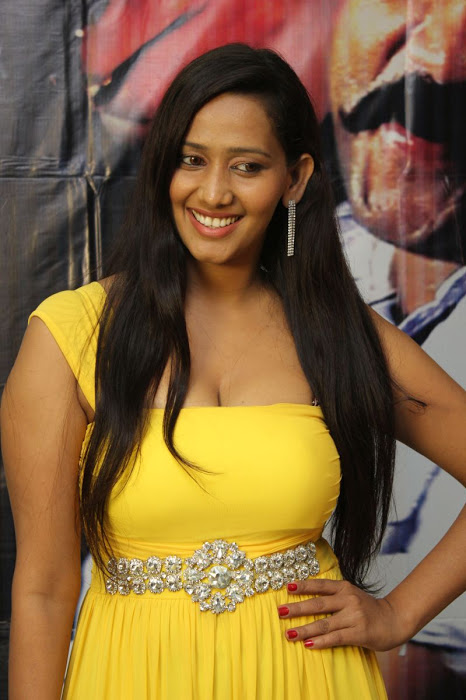 sanjana movie