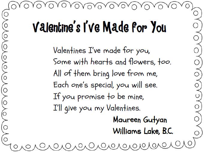 Valentine terms