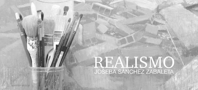 Joseba Sánchez Zabaleta Obra pictórica