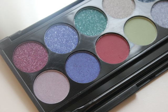 Sleek Make-Up Celestial Palette