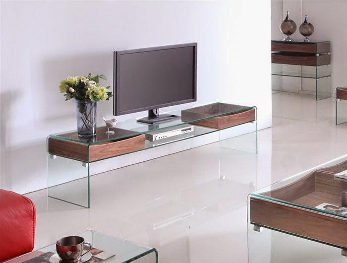 http://www.portobellostreet.es/mueble/40458/Mueble-de-tv-cristal-curvado-Glass