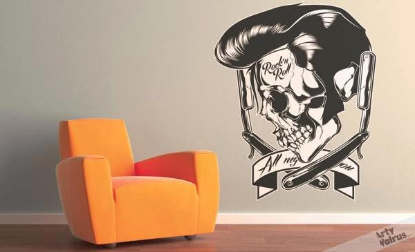 Nice Wall Art Stickers
