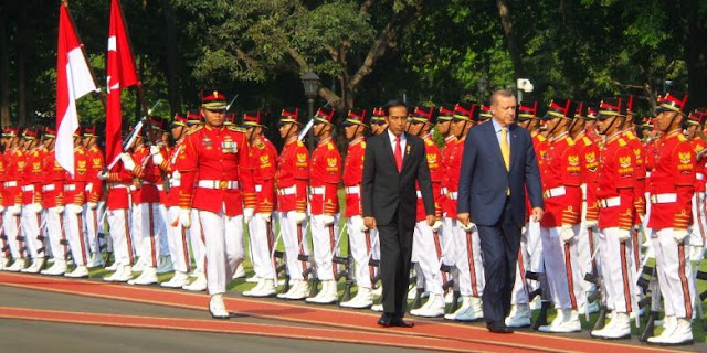 Indonesia Akan Tempatkan Intelijen di Turki untuk Antisipasi ISIS