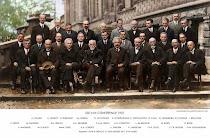 Científicos del siglo XX
