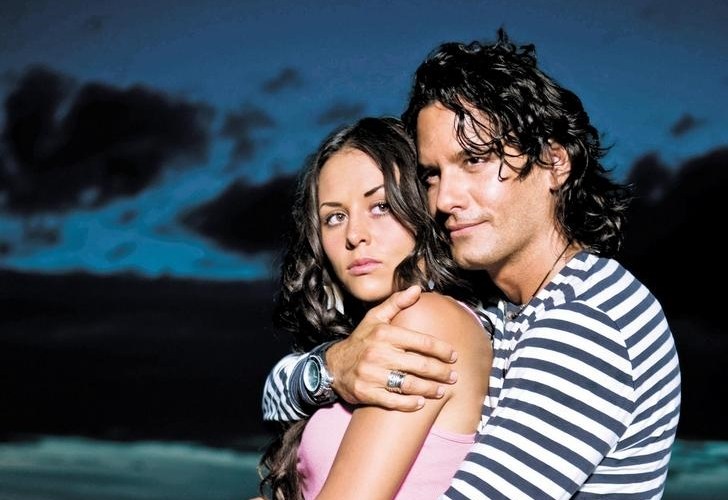 Mar de Amor (SBT)