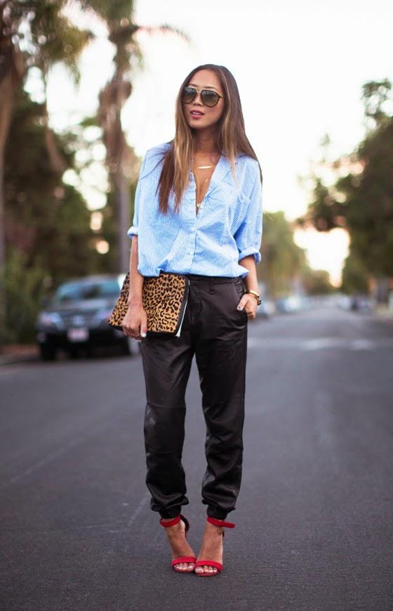 Fashion Blogger Style, inspiration.