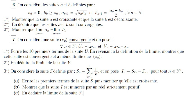 Cours Analyse 1 smpc s1