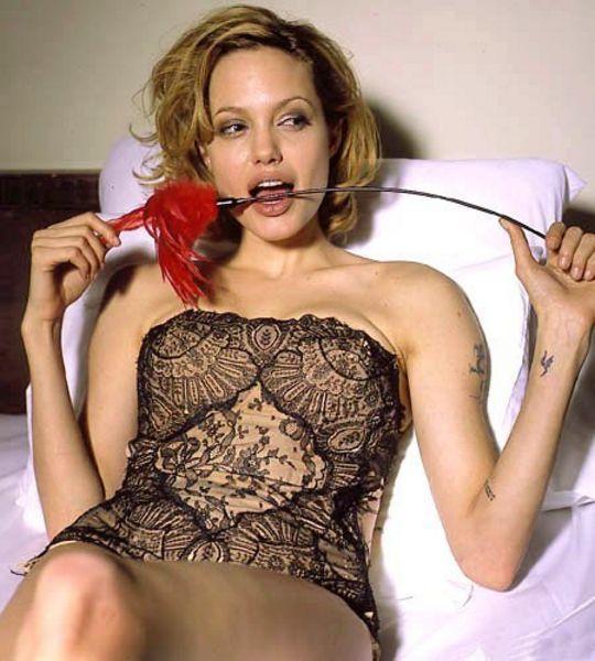 angelina jolie new hot - photo #25