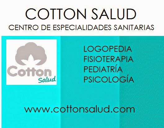 COTTON SALUD