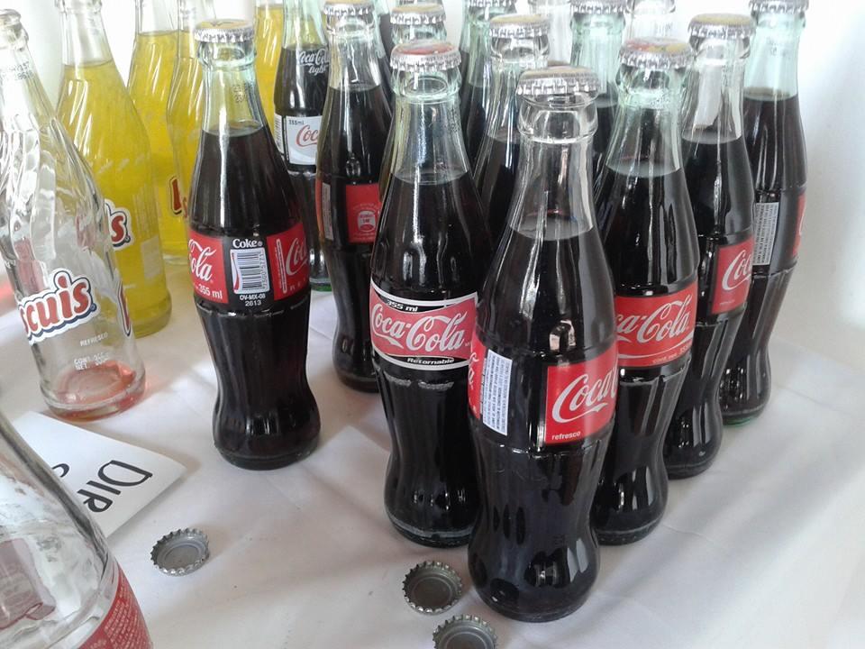100 dias sin Coca Cola