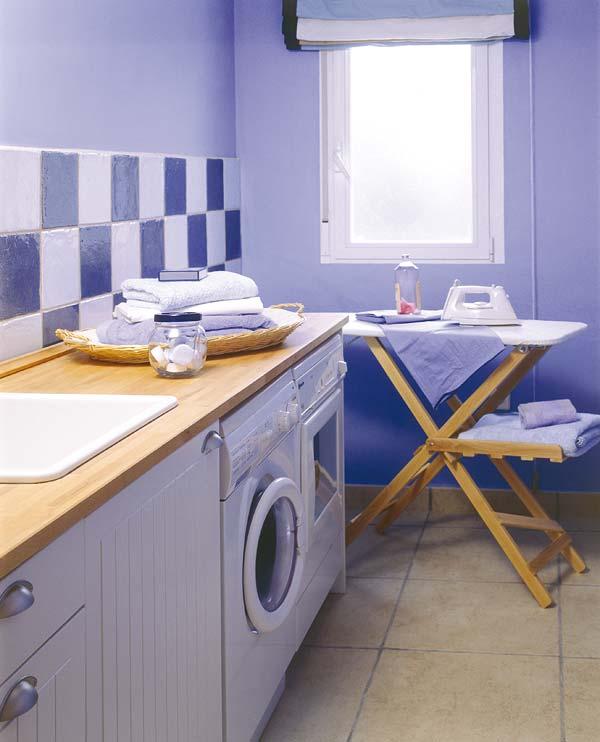 Planchador cuartos de planchado y lavado good morning - Cuarto de plancha ...