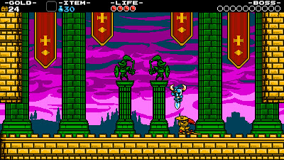 Shovel Knight CD Key Generator (Free CD Key)
