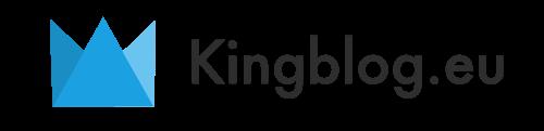 Kingblog.eu - Píšu, radím, bloguju