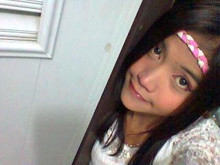Nich Nich Jopy Facebook Cute Girl Cute Photo Special Collection 8