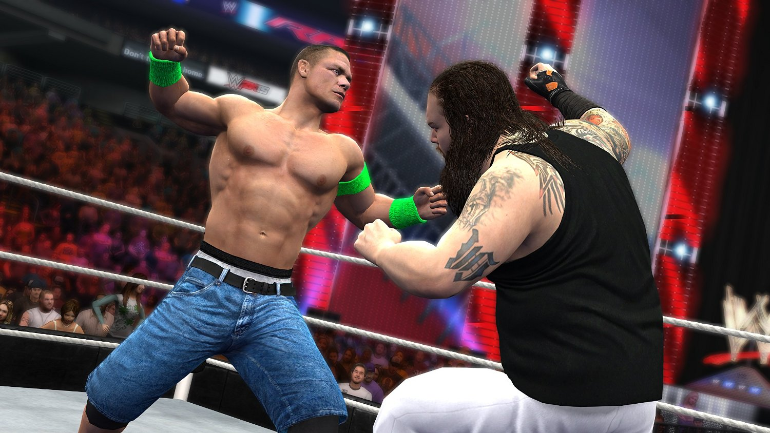 WWE 2k 15 HIGHLY COMPRESSED free download pc game full
