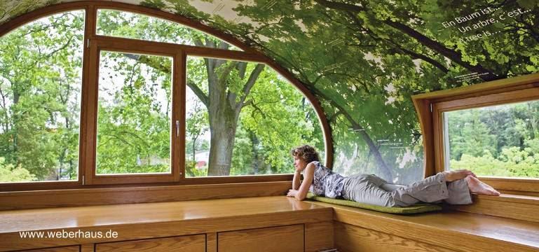 Arquitectura de casas casa de los rboles en world of - Arboles de interior ...