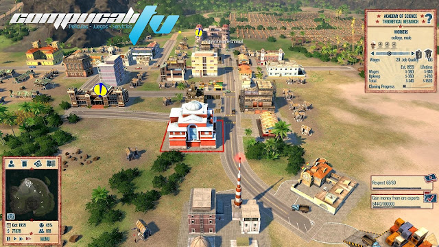 Tropico 4 PC Full FLT