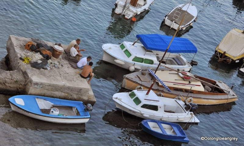 Port, Dubrovnik Old Town