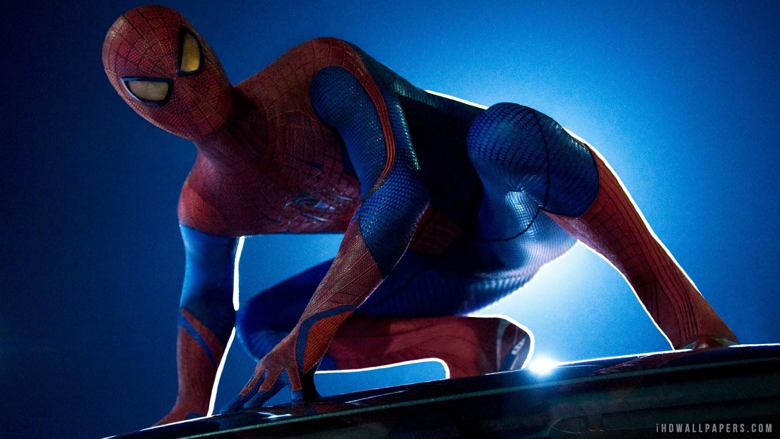 Spiderman 1920x1080 Image HD