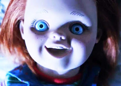 Red Band Trailer de 'Curse of Chucky'