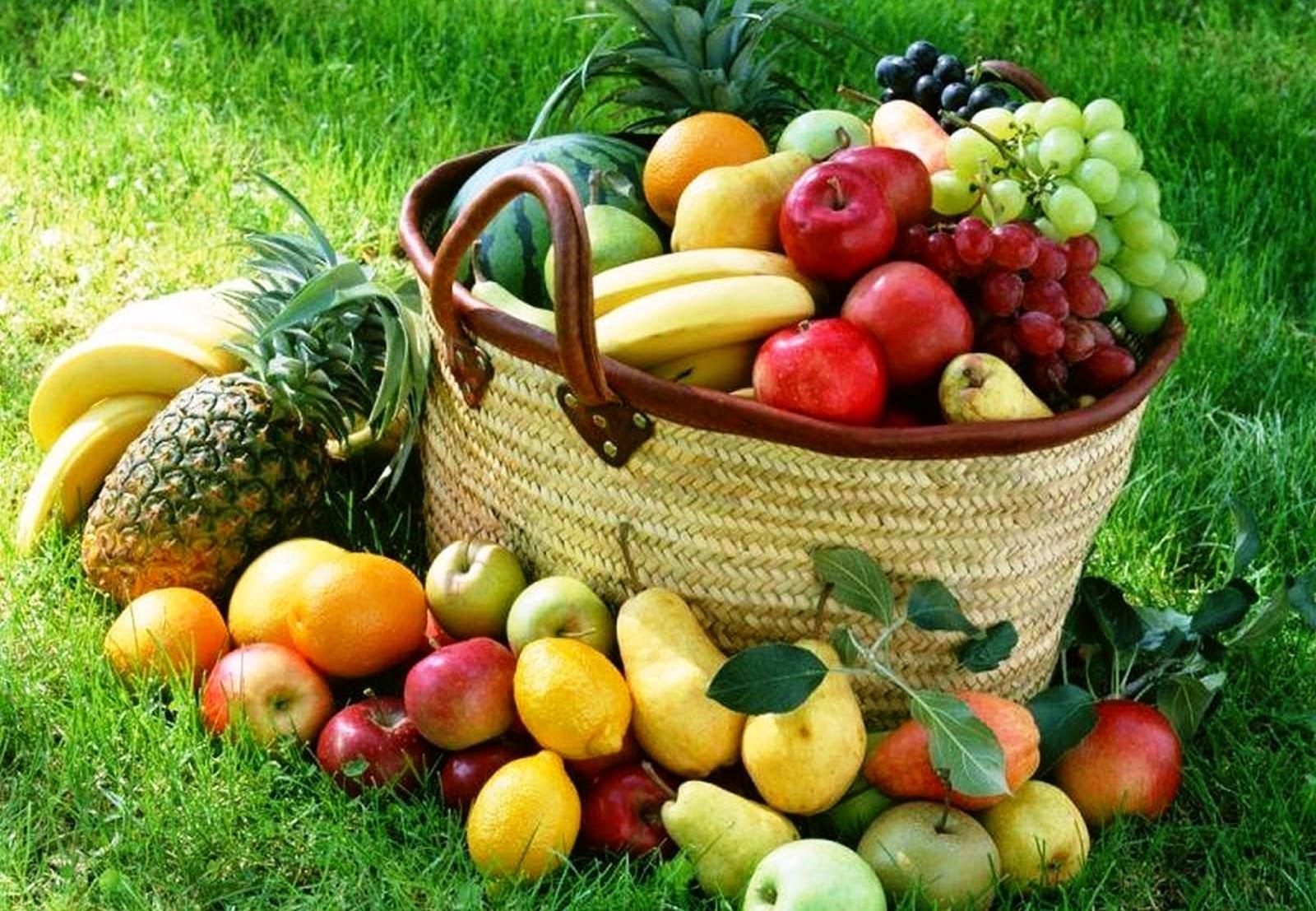 Buah-buahan Ibu Hamil