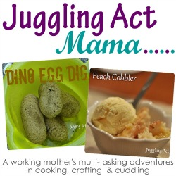 Juggling Act Mamma