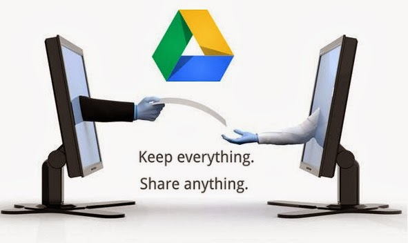 How to Easily Share Large Files Using Google Drive