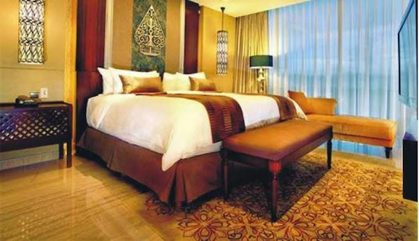 Hotel Bagus di Sagan Jogja, Harga Mulai Rp 197rb