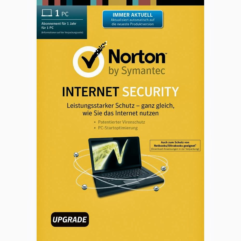 Norton antivirus 2014- 21.0.2.1 Final + Crack Activator 2014