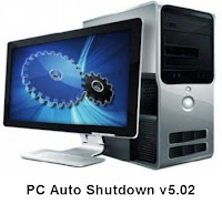 PC Auto Shutdown 5.56 With Full Keygen