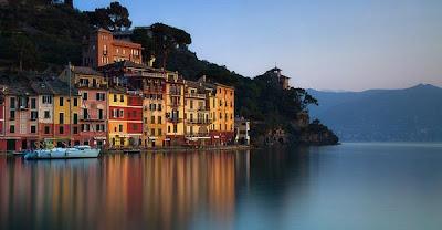 15 Tempat dengan Pemandangan Terindah di Dunia