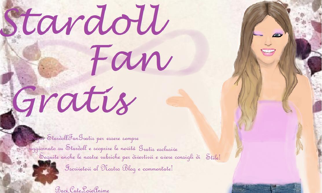 ♥Stardoll♥Fan♥Gratis♥