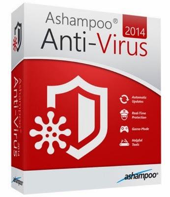 الاصدار الأحدث مكافح الفيروسات Ashampoo Anti-Virus 2014,بوابة 2013 f7cfb5320a22a2bd4cc0