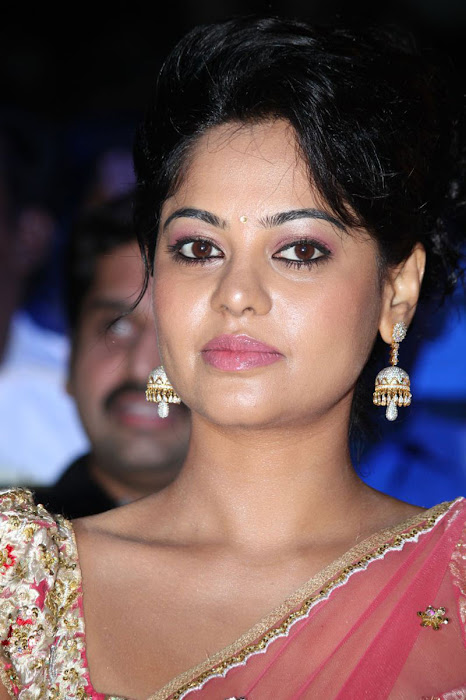 bindu madhavi new saree hot photoshoot