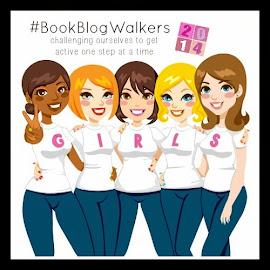 #BOOKBLOGWALKERS