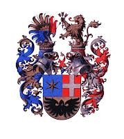 Kuehnelt-Leddihn Family Crest